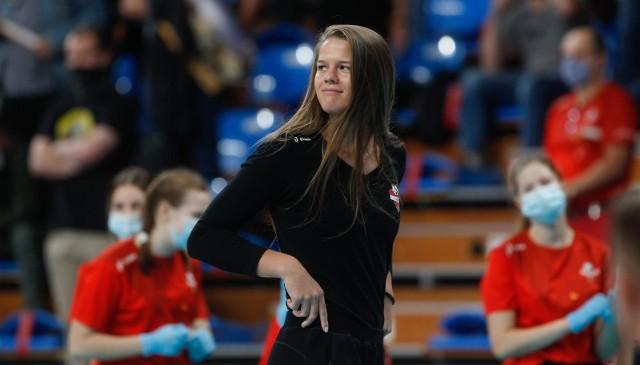 Kiera Van Ryk przenosi się z Developresu Rzeszów do ligi tureckiej