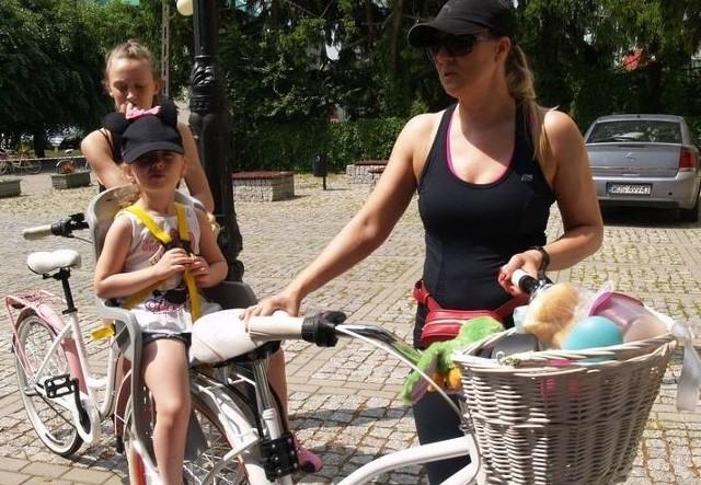Wycieczka rowerowa do Kamianki odbędzie się 21.07.2019