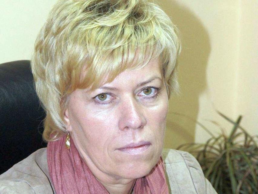 Zwolniona Jolanta Lipska odwołała się do sądu pracy w Człuchowie. Kto będzie jej następcą? W poniedziałek będą przesłuchania konkursowe.