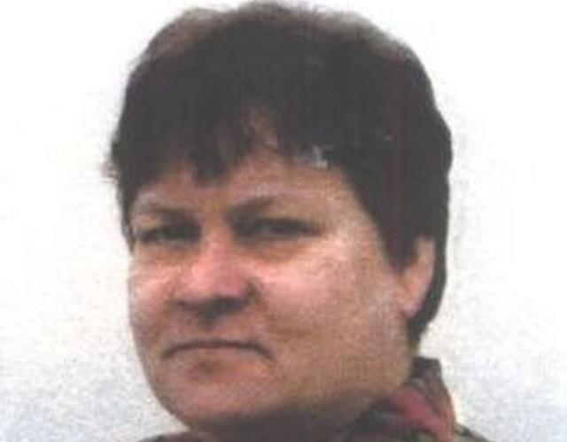 Zaginiona Irena Poniszko