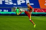 Jagiellonia Białystok - MFK Rużomberok 2:1. Gol w końcówce dał wygraną nad Słowakami