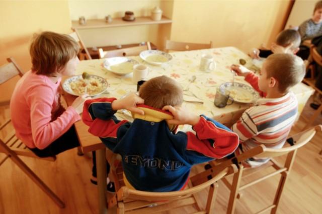 W każdym domu dziecka pod tym samym adresem, ale już z osobnymi wejściami, będzie przebywać 14 dzieci.