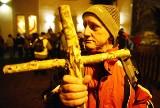 Drogi Krzyżowe w Lubuskiem. Co roku gromadziły tłumy wiernych. Z powodu epidemii koronawirusa publiczne nabożeństwa odwołano