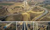 Małopolska. Ogromny plac budowy dróg, tuneli i estakad. Zobacz jak wygląda budowa najważniejszych odcinków [ZDJĘCIA]