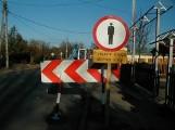 Augustów. Pamiętacie, jak budowano ulicę Mostową? Mamy zdjęcia sprzed lat