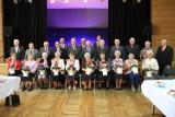 Jubileusze małżeńskie w Krapkowicach. Przeżyli razem 50 i 60 lat