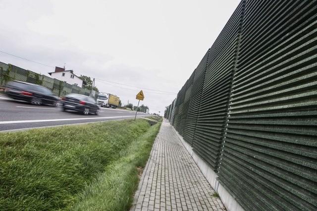 Za nieco ponad 218,1 mln zł firma wybuduje ponad 7 km dwujezdniowej drogi ekspresowej.