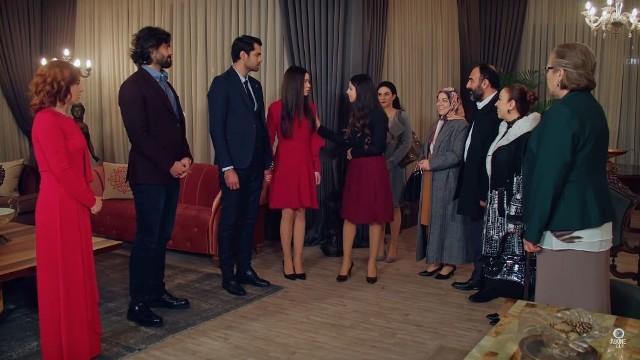 Więzień miłości - bohaterowie. Kto kogo gra w tureckim serialu? [GALERIA ZDJĘĆ]