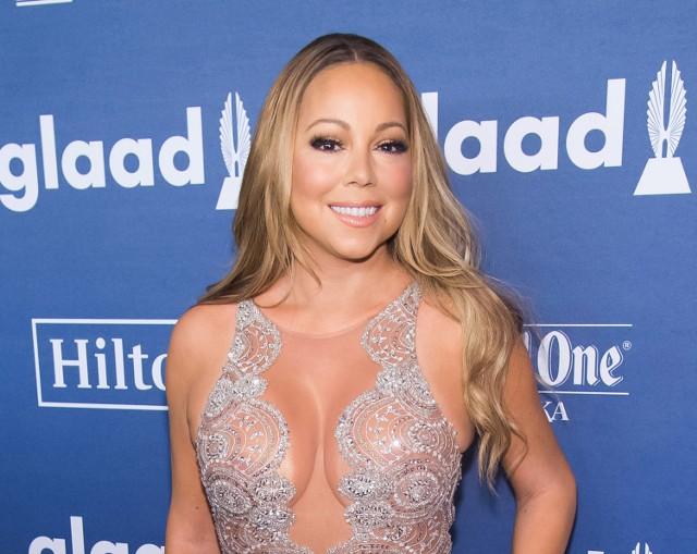 Mariah Carey wściekła się, bo usłyszała piosenkę Beyonce