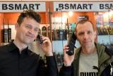 Fascynujące komórkowe rarytasy. W Kielcach powstało niezwykłe muzeum... telefonów komórkowych. Zobaczcie film i zdjęcia