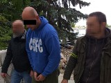 Lublin. Bartosz J. trafił do aresztu. Jest podejrzany o zabójstwo 31-latki. Kobieta zmarła w wyniku ugodzenia nożem