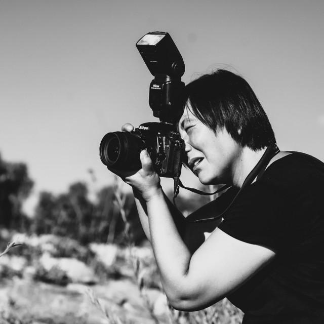 Odeszła fotograf Agnieszka Rogalska. Miała 46 lat