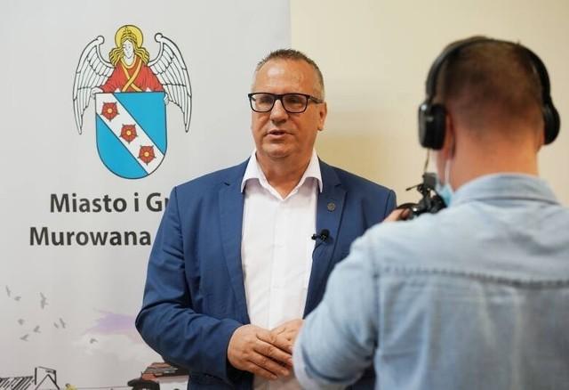 Sprawa referendum i działania burmistrza Urbańskiego znajdą się pod lupą RPO.