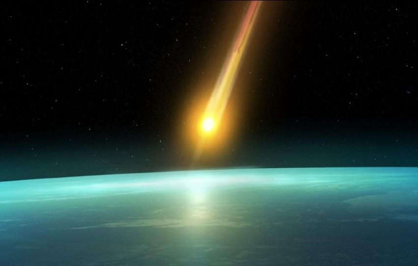 Kiedy czeka nas koniec świata?  Naukowcy nieustannie starają się kontrolować trajektorię lotów wszystkich dostrzegalnych z naszej, ziemskiej perspektywy obiektów kosmicznych.