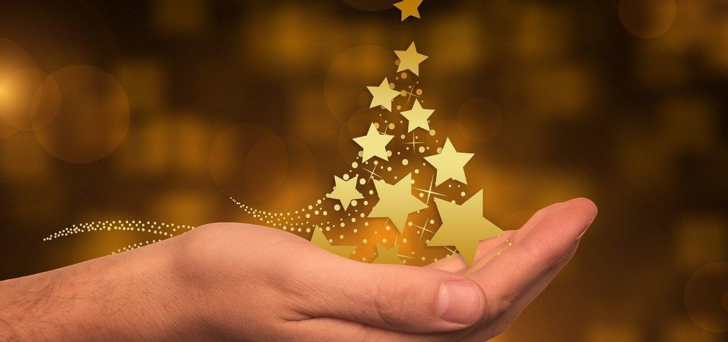 Piękne życzenia Na święta życzenia Na Boże Narodzenie