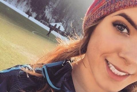 Maria Andrejczyk, (Hańcza Suwałki) lekka atletyka