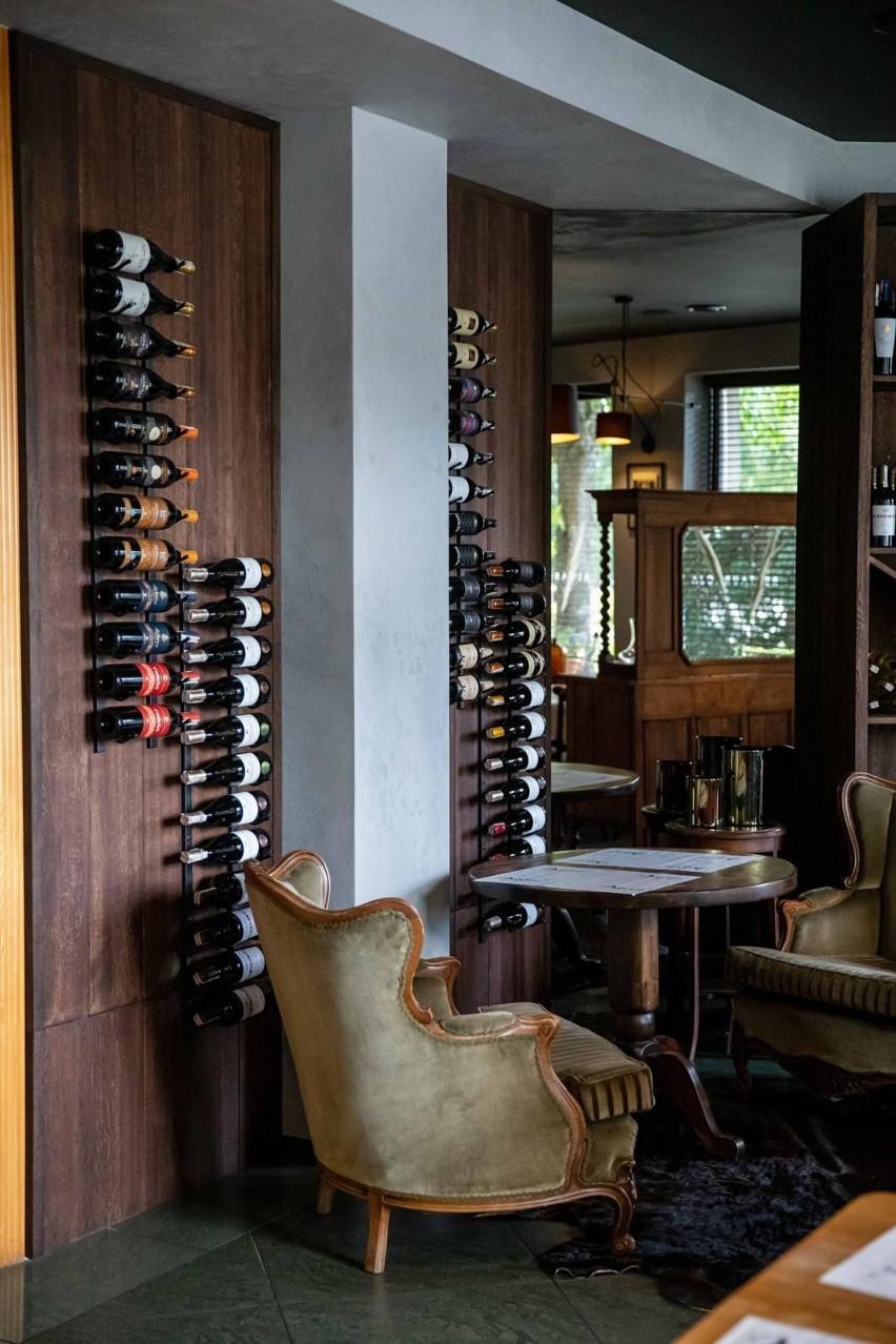 Osteria Wino & Smak to nowa restauracja w Białymstoku....