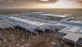 Fabryka VW pod Wrześnią: Wstrzymano finansowanie budowy