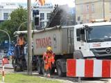 Białystok: Remont Legionowej. Ulica będzie zamknięta przez kilka miesięcy [OBJAZDY, MAPA]