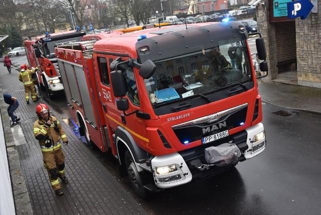 Poprawnie zainstalowana czujka ostrzeże przed pożarem bądź ulatniającym się czadem jeszcze przed przyjazdem strażaków.