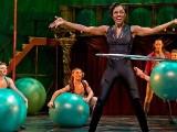 Przemyski Inglot partnerem musicalu na Broadway'u