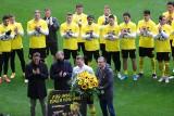 Liga niemiecka. Łukasz Piszczek zagrał po raz ostatni dla Borussii Dortmund