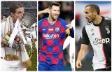 Leo Messi, Sergio Ramos i inni piłkarze wierni barwom. Najlojalniejszy gra od ponad 20 lat w jednym klubie! [RANKING]