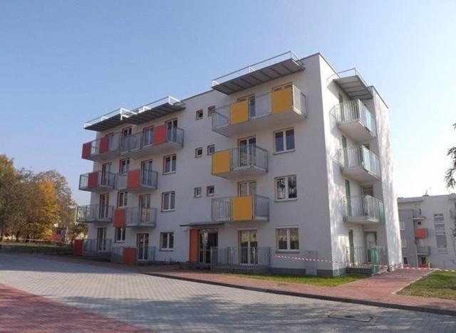 W Rudzie Śląskiej powstanie 100 nowych mieszkań komunalnych