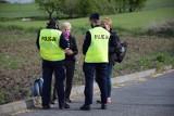 Policja zatrzymała pielgrzymkę do Częstochowy. Pątnicy złamali zakaz gromadzenia się [ZDJĘCIA]