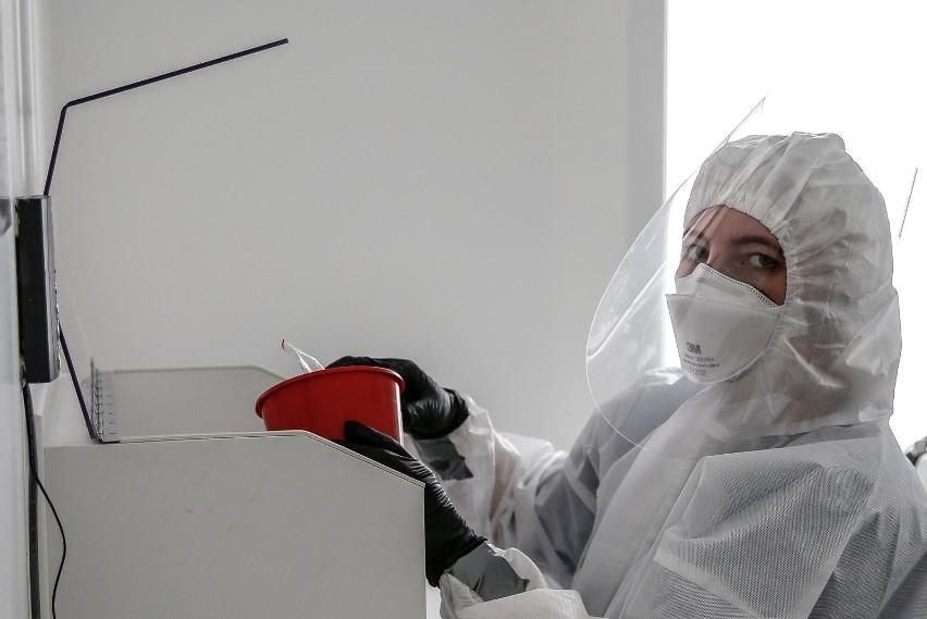 Koniec dobrej passy. Znów wykryto zakażenie koronawirusem na Podkarpaciu. W Polsce jest już ponad 20 tys. potwierdzonych przypadków [21.05]
