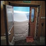 Zakopane. W Tatrach sypnęło śniegiem, obserwatorium zostało zasypane