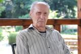 """Podczas wojny walczył w oddziałach legendarnego cichociemnego Jana Piwnika """"Ponurego"""". Zmarł w Domu Kombatanta w Łodzi"""