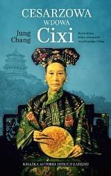 Jung Chang - Cesarzowa wdowa Cixi
