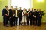 Nagrody Marszałka Województwa Podlaskiego otrzymali ludzie kultury