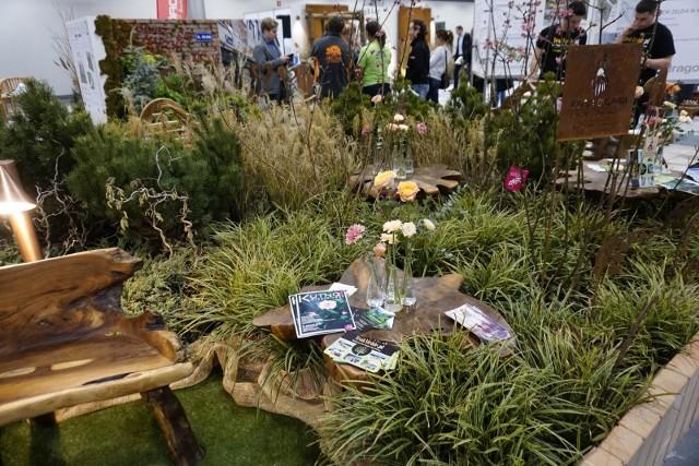 Gardenia to co roku okazja, by zapoznać się z najnowszymi trendami ogrodowymi i zrobić pierwsze wiosenne zakupy