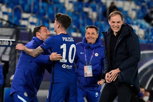 Piłkarze Chelsea byli zadowoleni z remisu osiągniętego w Madrycie
