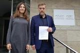 Adrian Zandberg interweniował w Zachodniopomorskiej Agencji Rozwoju Regionalnego w sprawie kina Kosmos