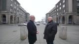 """Krótki wywiad. Najsłynniejszy nowohucki przewodnik: """"To Kraków leży koło Nowej Huty, a nie odwrotnie"""""""