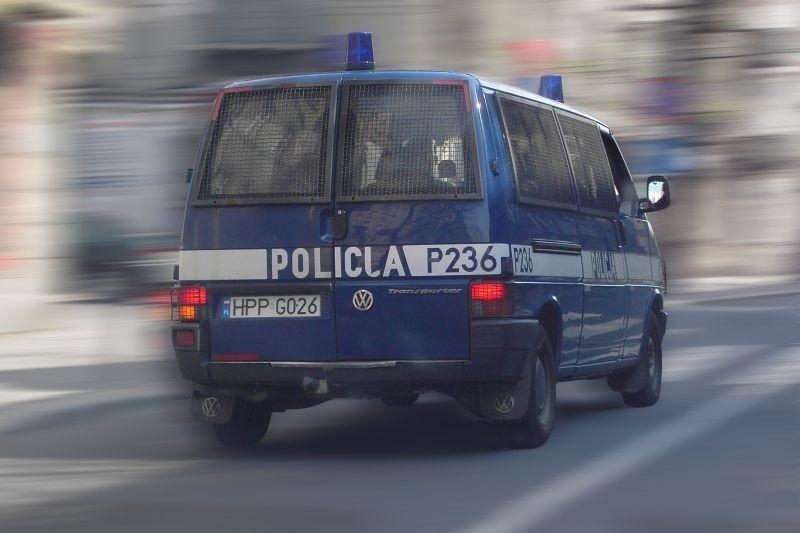 W skład komitetu protestacyjnego wchodzą między innymi policjanci.