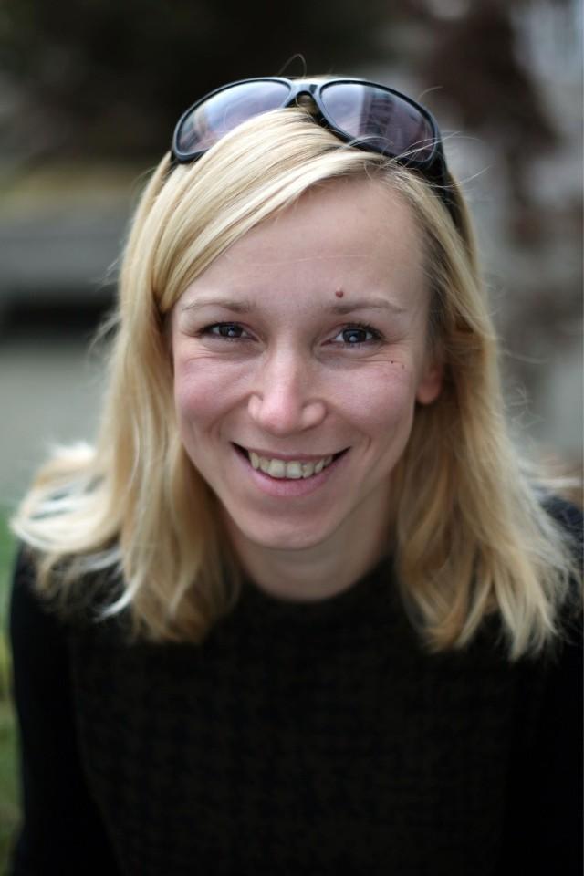 Anna Kajtoch
