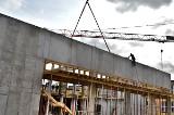 Siemiatycze: Trwają prace przy budowie basenu. To kolejny etap inwestycji [ZDJĘCIA]