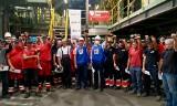Strajk generalny w Paroc Polska zakończył się porozumieniem. Ruszyła produkcja w potężnym zakładzie w Trzemesznie