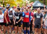 City Trail Trójmiasto 2021. Otwarcie nowego sezonu biegów przełajowych w Trójmiejskim Parku Krajobrazowym ZDJĘCIA