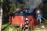 Podpalił dom, który wyremontowała Katarzyna Dowbor. Pójdzie do więzienia