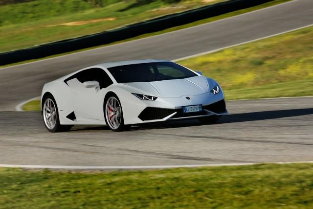 Lamborghini HuracánLamborghini Huracán LP 610-4