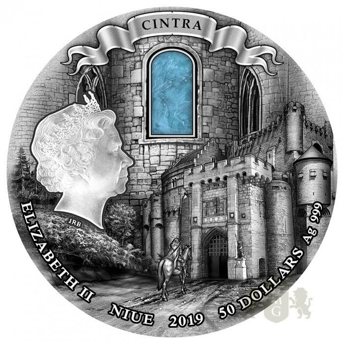 Kolekcjonerskie monety z Wiedźminem już w sprzedaży. Mennica...