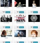 30 Seconds to Mars w Rybniku zagrał w 2014 r., a jaki zespół w 2015 r.? [KOGO CHCIAŁBYŚ ZOBACZYĆ]