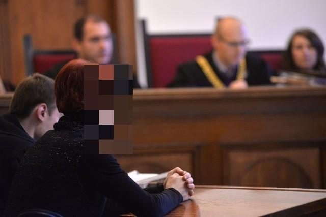 Zakończyła się tragiczna sprawa 45-letniej Marzeny J. , oskarżonej o zabójstwo swojego konkubenta. Kobieta została uniewinniona
