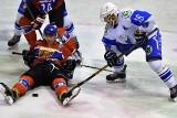 """Hokej. Pierwszy """"skalp"""" Jirziego Szejby. Unia wygrywa w Bytomiu z Polonią"""