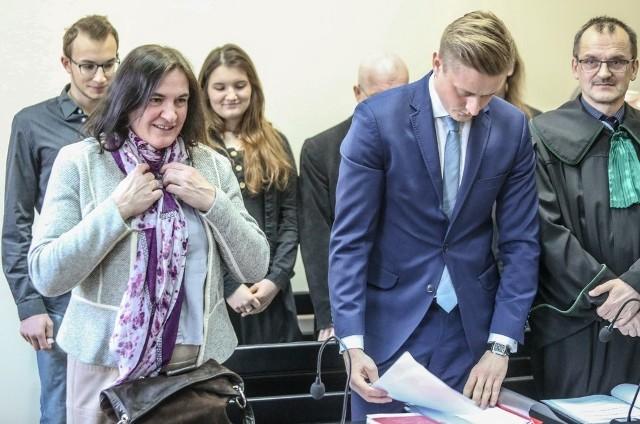 Rozpoczął się proces rodziny radnej Kołakowskiej